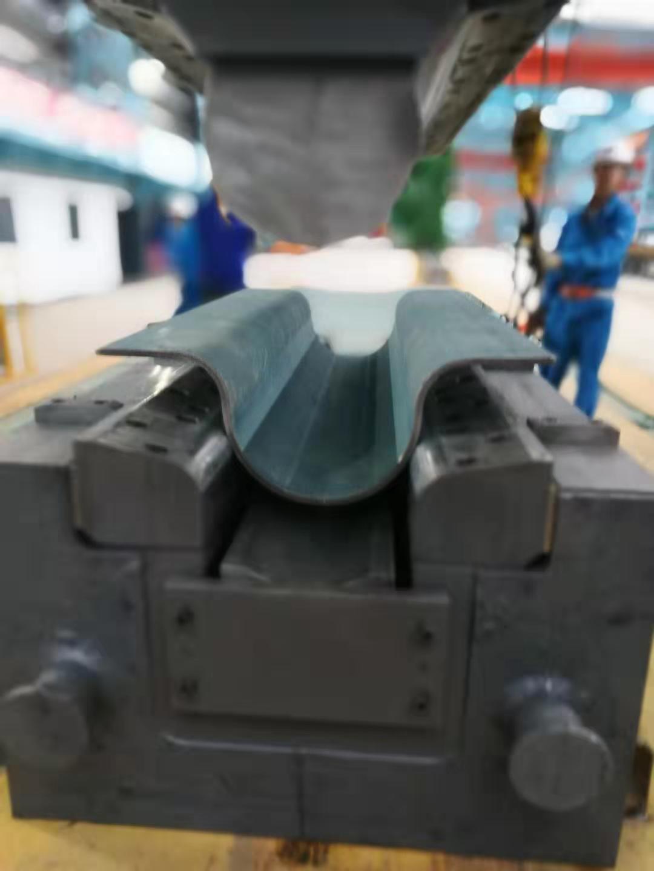 航母Q板模具