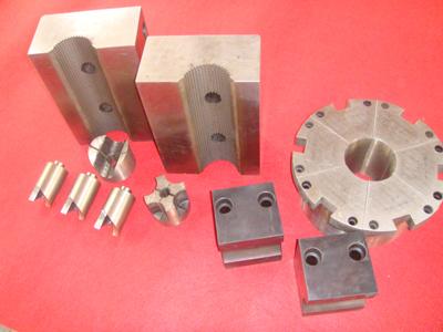 摩擦焊工装